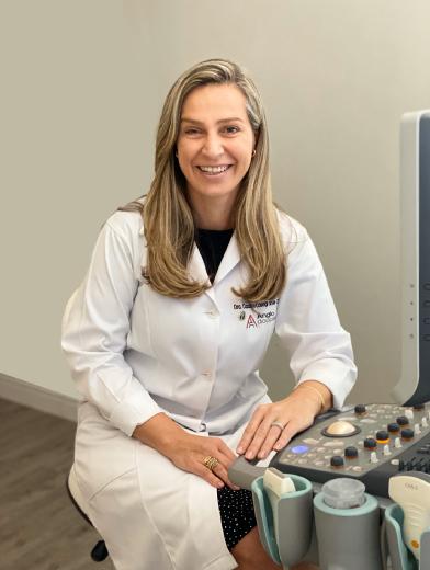 Dra. Cassiana Zanoni