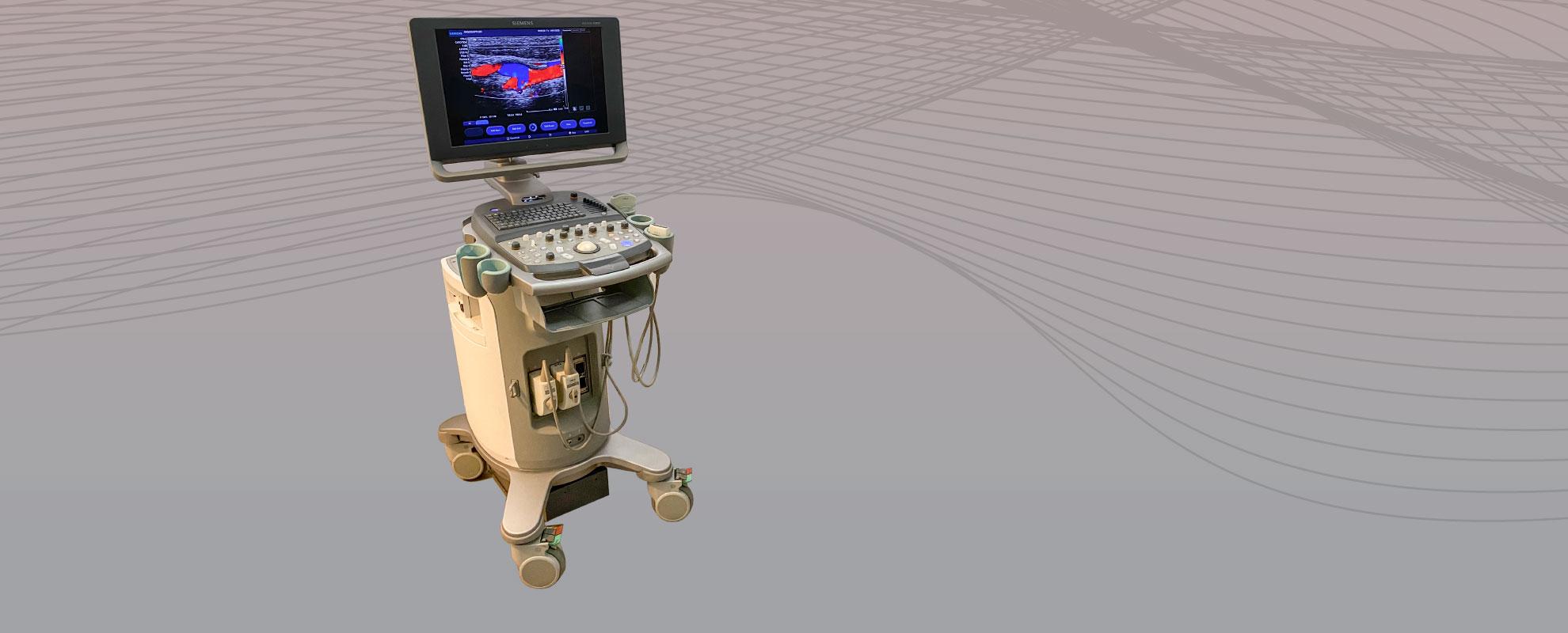 Ultrassom Doppler Vascular Angiodoppler